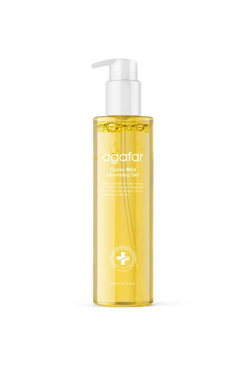 Como Mild Cleansing Gel
